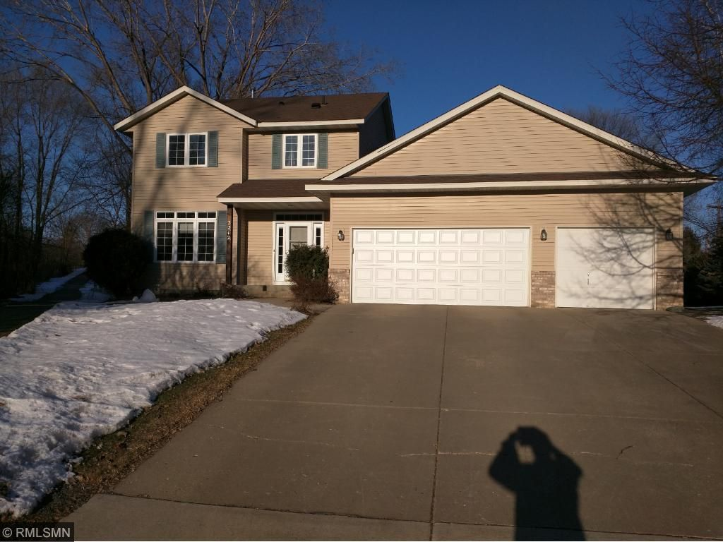 2212 Swan Court, Mendota Heights, MN 55120