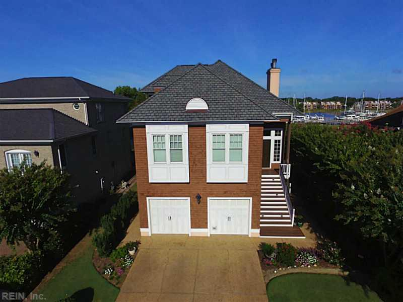 30 CHANNEL LN, Hampton, VA 23664