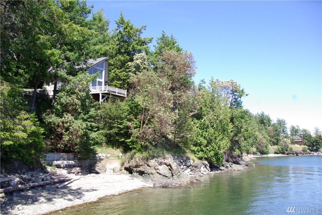 1319 Spring Point Rd, Orcas Island, WA 98243