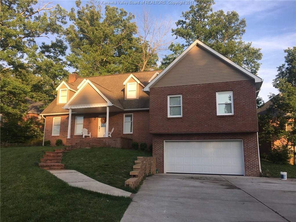 1500 Coventry Lane, Charleston, WV 25314