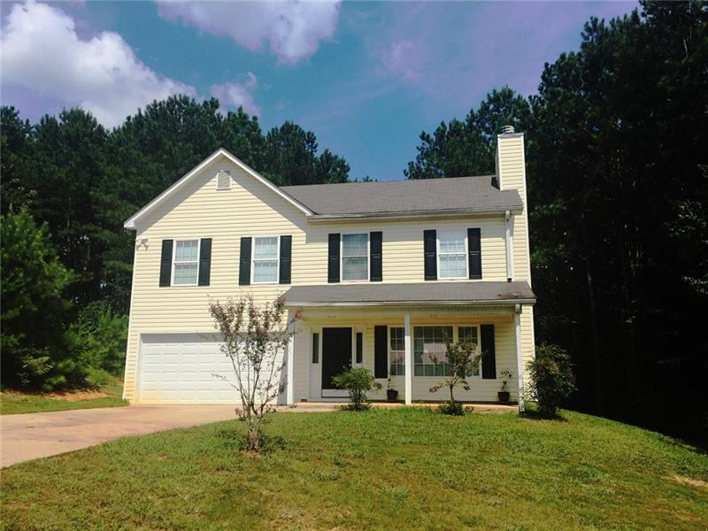 890 Shawn Lane, Chatsworth, GA 30705