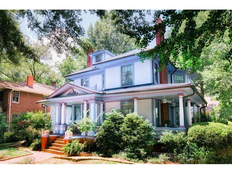 1062 NE Euclid Avenue, Atlanta, GA 30307