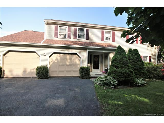 24 Carriage Dr, Seymour, CT 06483
