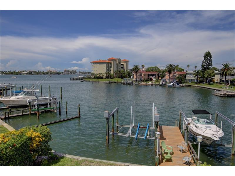 244 DOLPHIN POINT, CLEARWATER BEACH, FL 33767