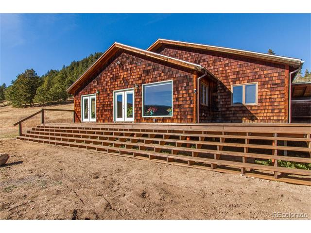 833 Tolland Road, Rollinsville, CO 80474