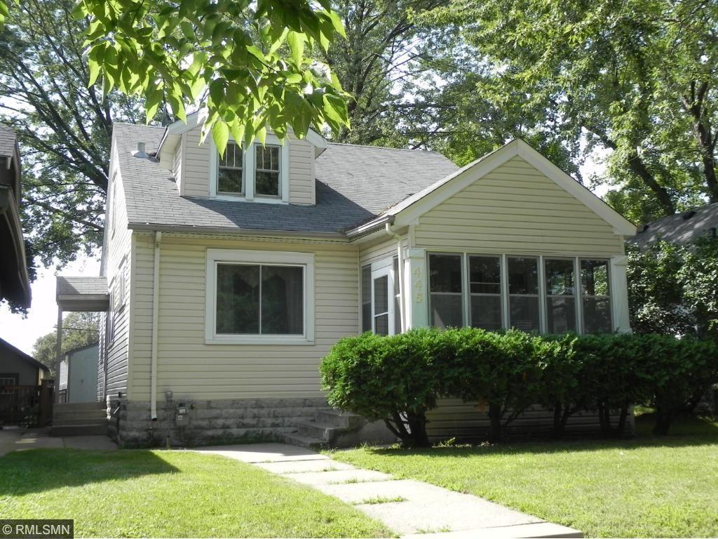 445 Saratoga Street S, Saint Paul, MN 55105