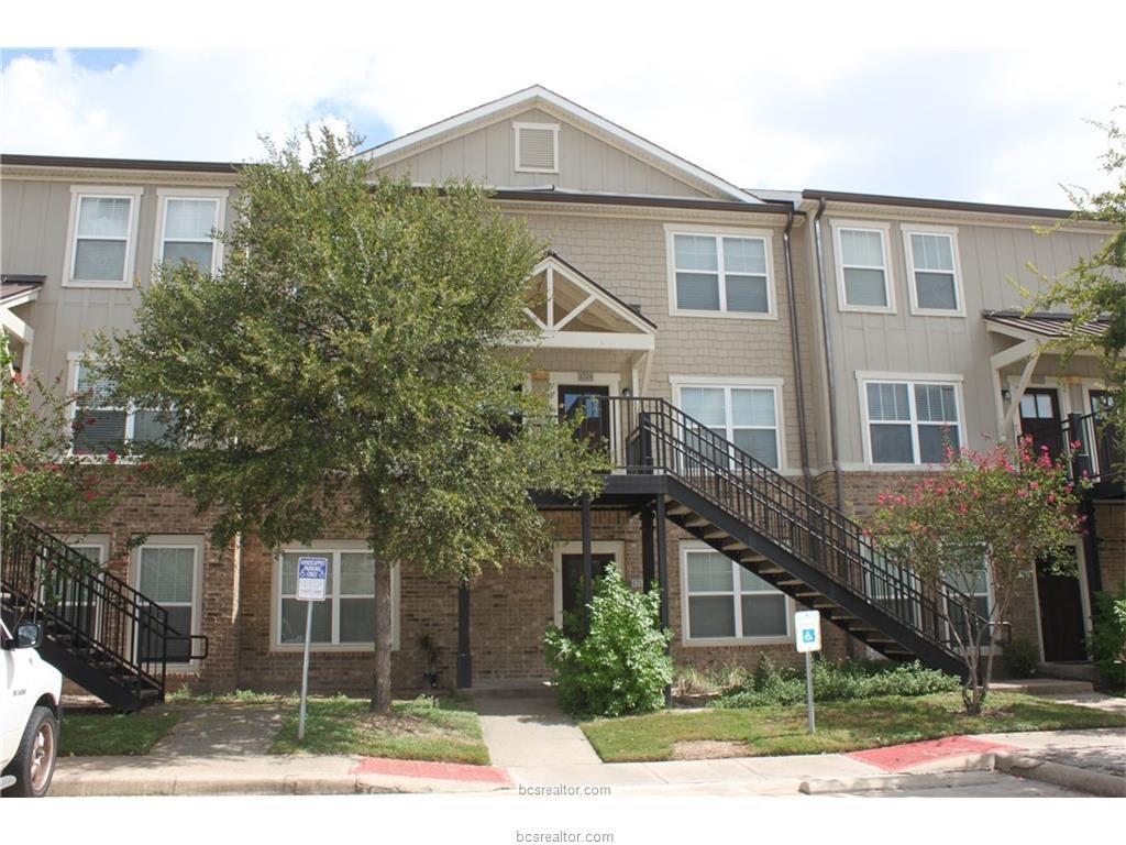 1725 Harvey Mitchell 634, College Station, TX 77840