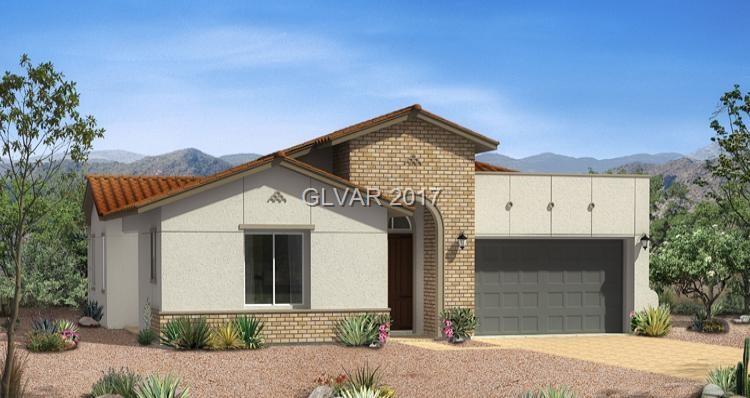 313 CASTELLARI Drive, Las Vegas, NV 89138