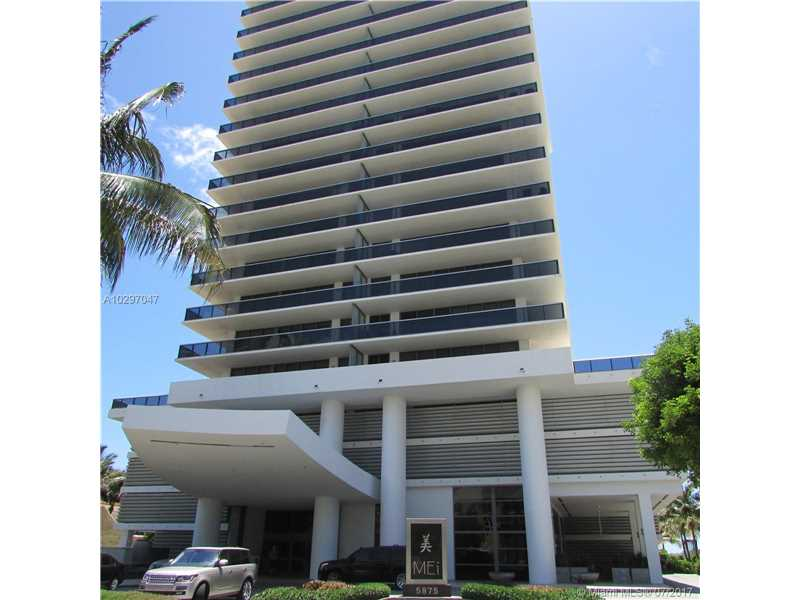 5875 Collins Ave PH-6, Miami Beach, FL 33140