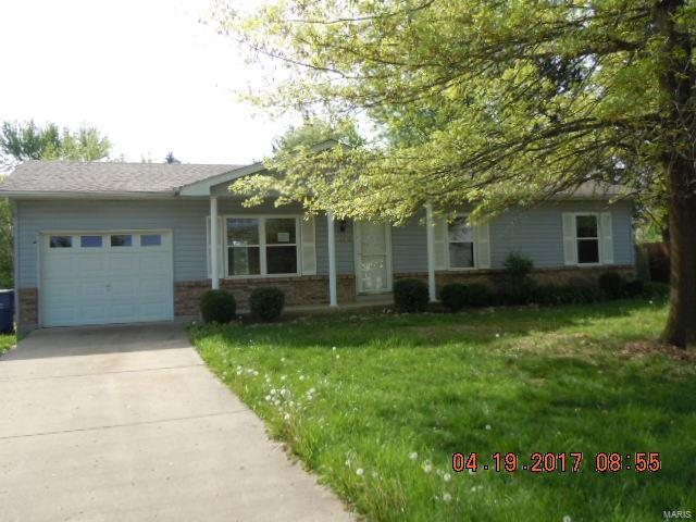 434 S Hill Court, Union, MO 63084
