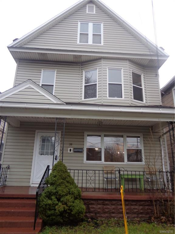 39 Bridgeman Upper Street, Buffalo, NY 14207