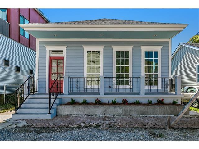 1904 SEVENTH Street, New Orleans, LA 70115