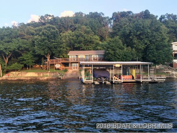 1525 Duckhead, Lake Ozark, MO 65049