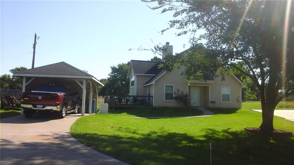 352 Bay Court, Gun Barrel City, TX 75156