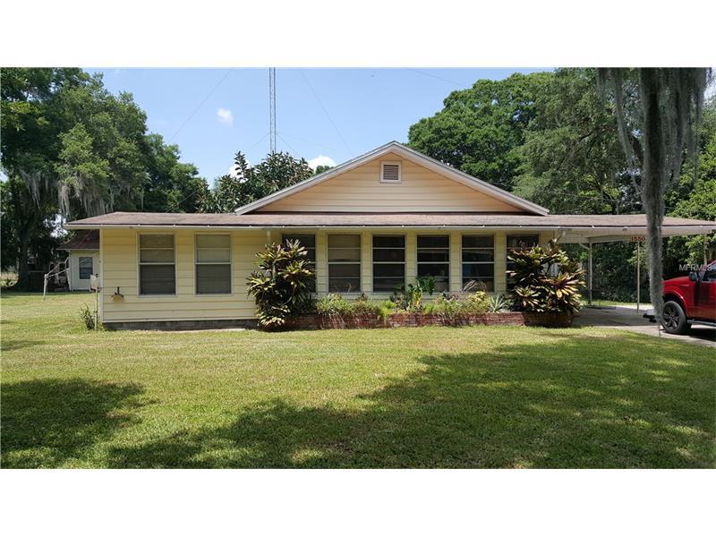 1550 W MCLEOD STREET, BARTOW, FL 33830