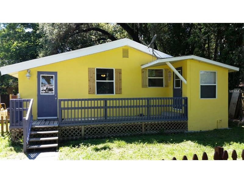 5721 CASSON AVENUE, NEW PORT RICHEY, FL 34652