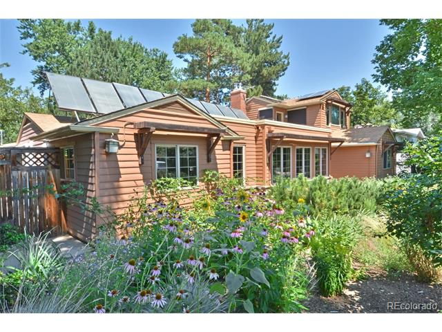 1985 Bluebell Avenue, Boulder, CO 80302