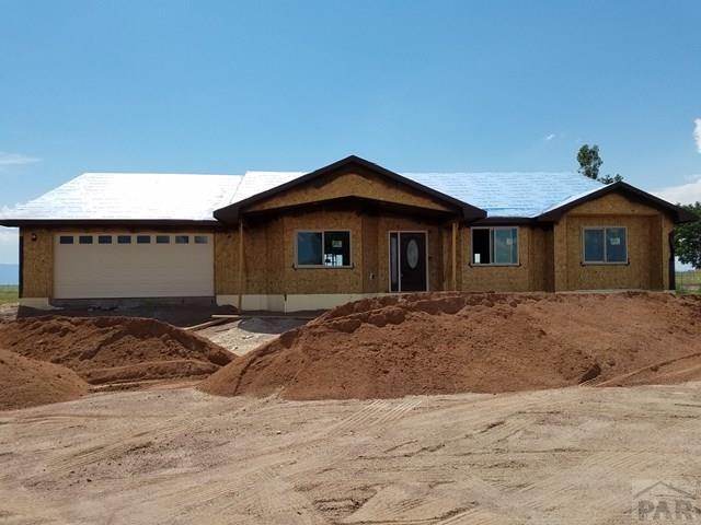 223 S Montecito Dr, Pueblo West, CO 81007