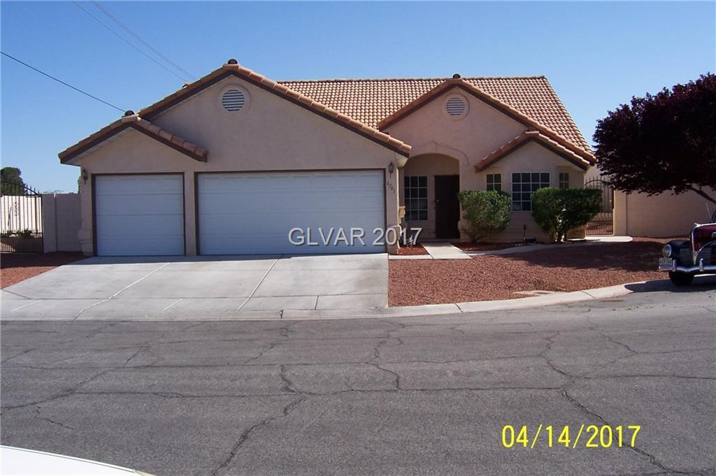 6701 WILLOW LAKE Court, Las Vegas, NV 89108