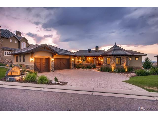 10829 Backcountry Drive, Highlands Ranch, CO 80126
