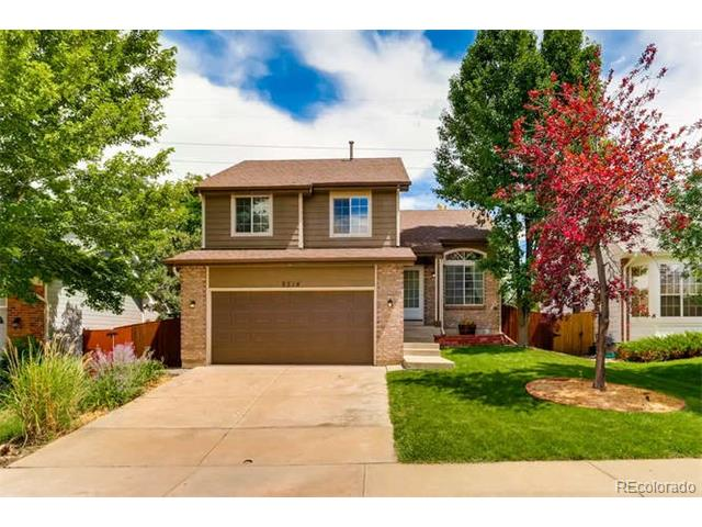 9314 Wiltshire Drive, Highlands Ranch, CO 80130