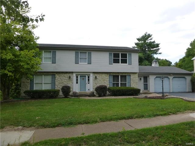 14510 Amstel Court, Chesterfield, MO 63017