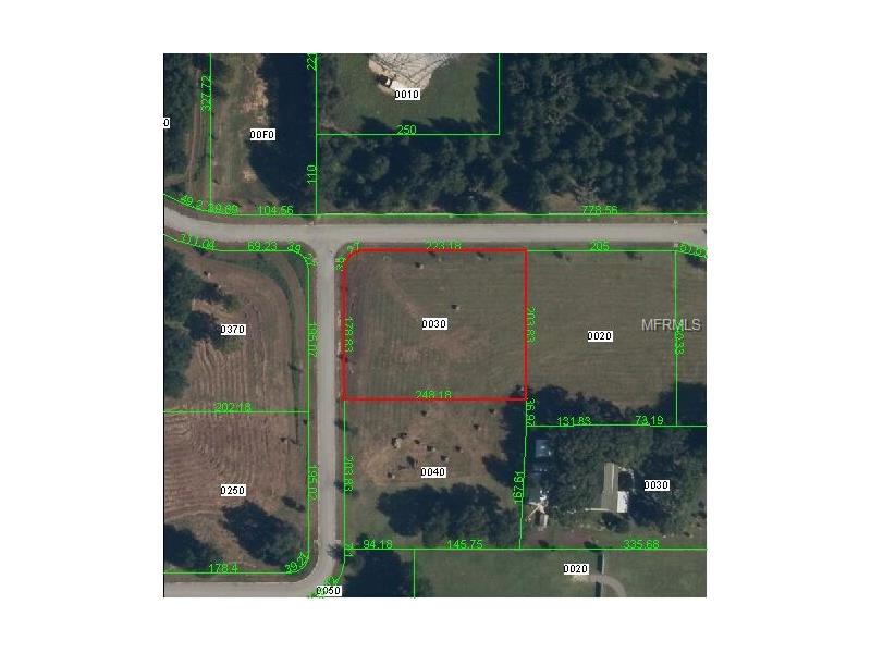 1004 HILL COUNTRY LOOP, DADE CITY, FL 33525