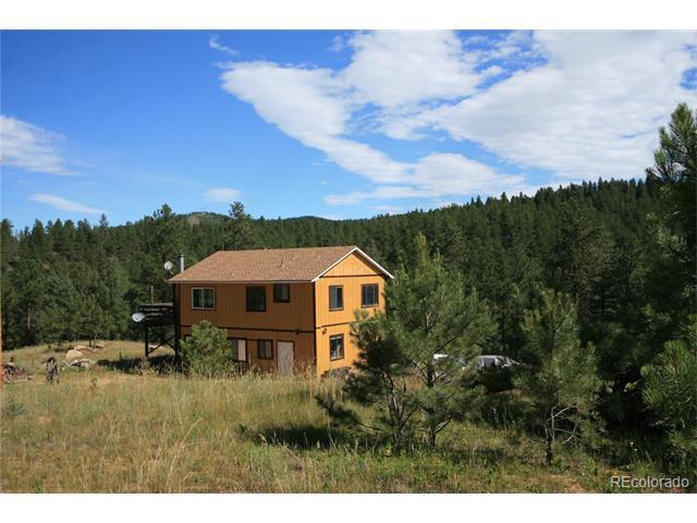 13250 Pine Creek Road, Sedalia, CO 80135