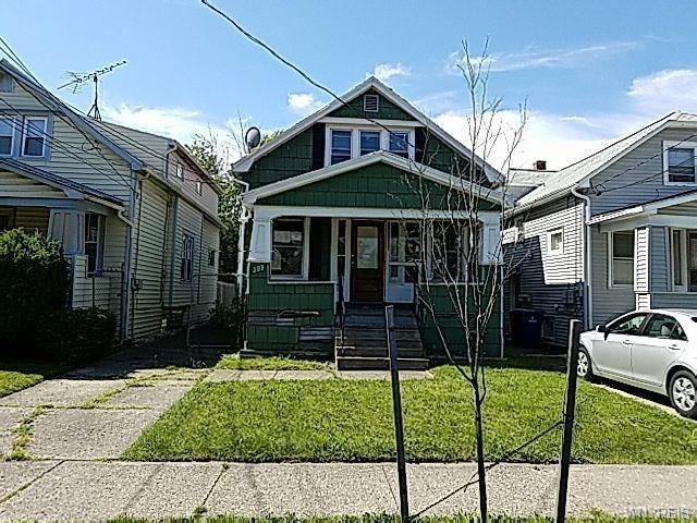 399 Hewitt Avenue, Buffalo, NY 14215
