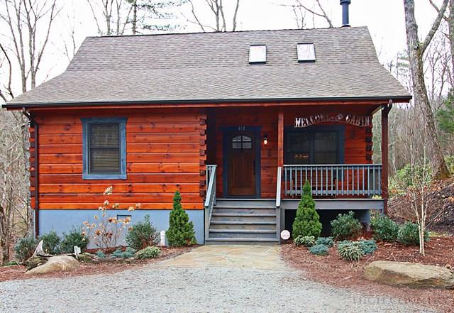 412 Maple Leaf Road, Fleetwood, NC 28626