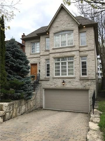 597 Castlefield Ave, Toronto, ON M5N 1L9