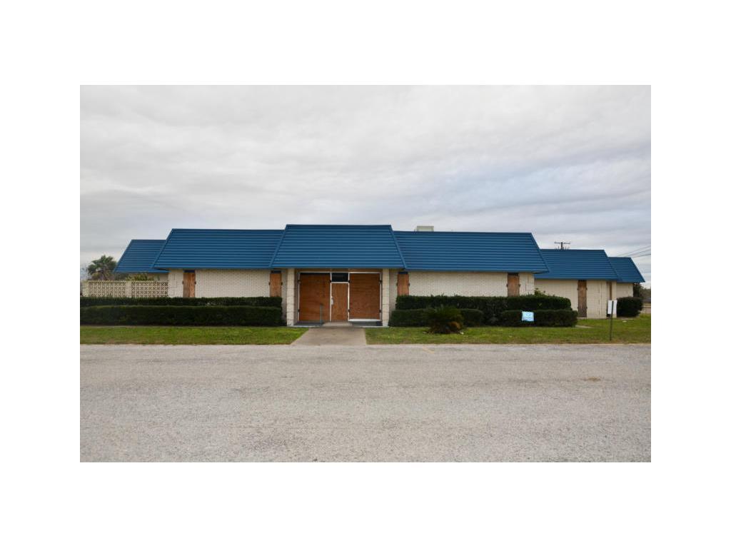 423 Cleveland St, Aransas Pass, TX 78338