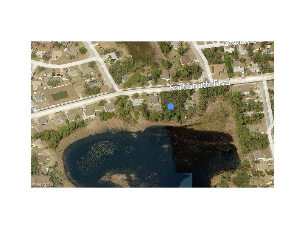 389 Fort Smith BLVD, DELTONA, FL 32738