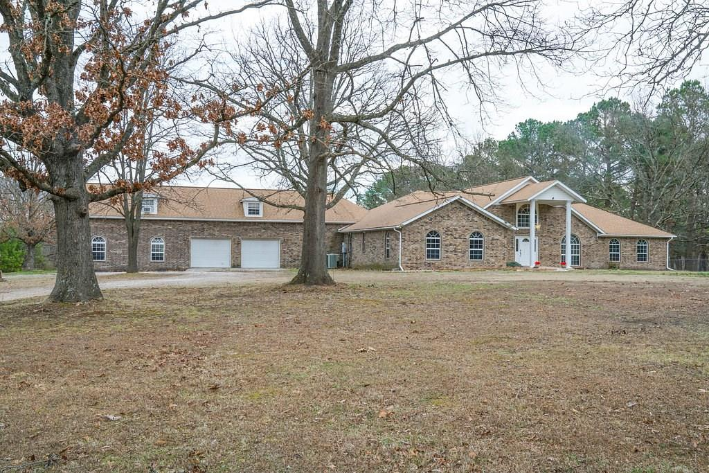 16642 Highway 94, Pea Ridge, AR 72751