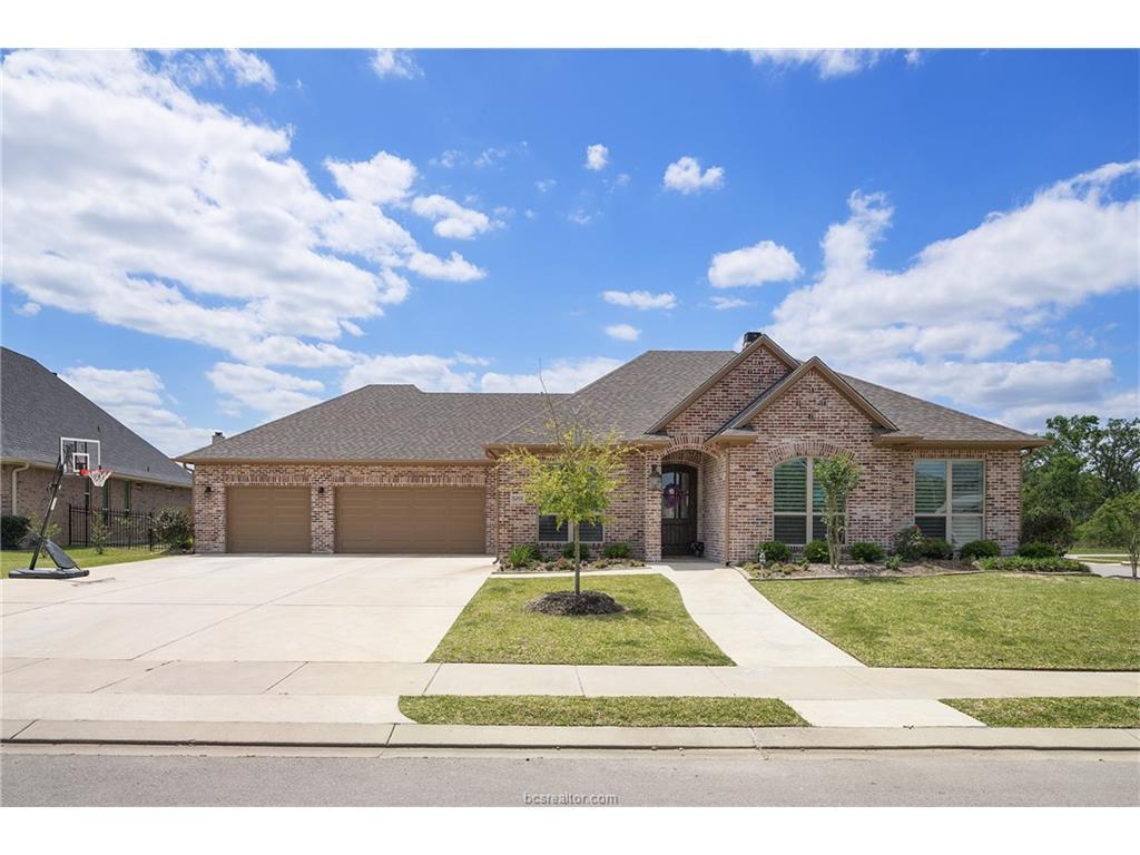5200 Sage Valley Court, College Station, TX 77845