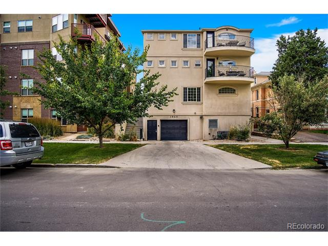 1865 N Gaylord Street B, Denver, CO 80206