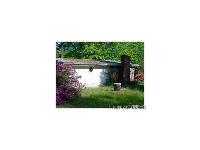 9902 Burkes Pond Road, Gloucester, VA 23061
