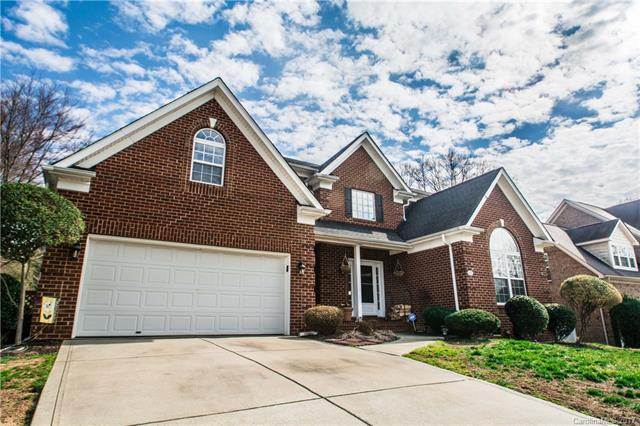 9615 Cockerham Lane, Huntersville, NC 28078