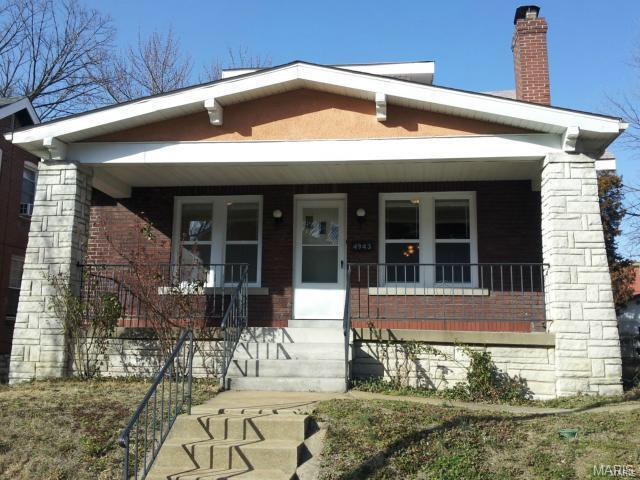 4943 Holly Hills Avenue, St Louis, MO 63109