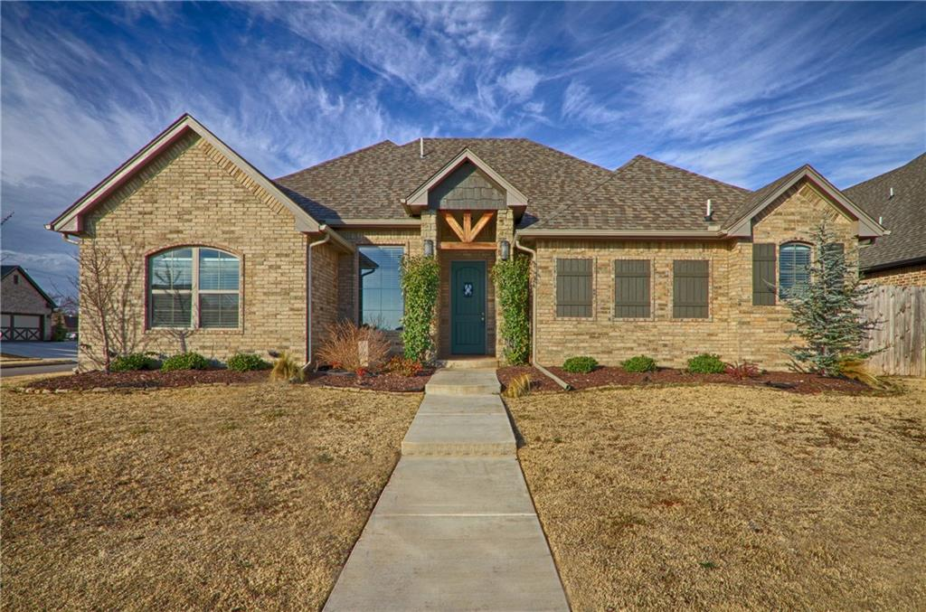 1545 NW 175th, Edmond, OK 73012