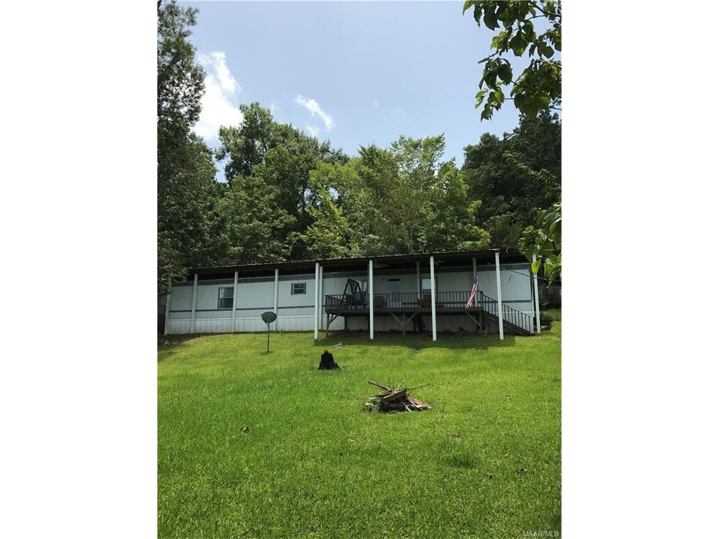 1408 River Bluff Drive, Camden, AL 36726