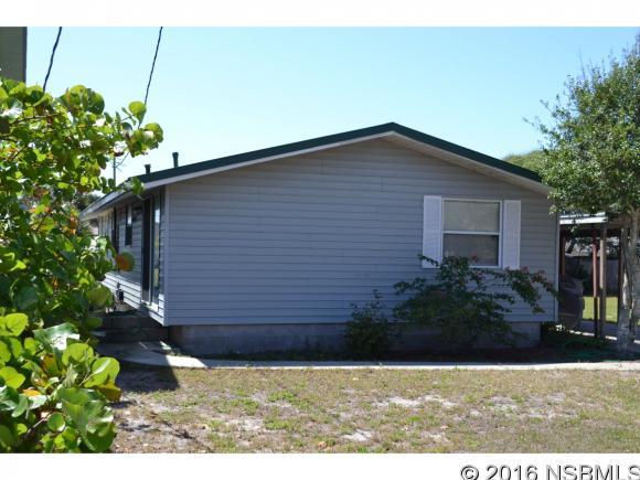 821 26th Ave, New Smyrna Beach, FL 32169