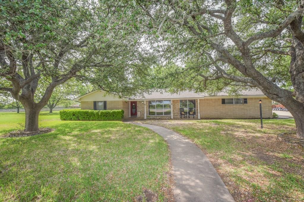 155 Hillcrest Drive, Stephenville, TX 76401