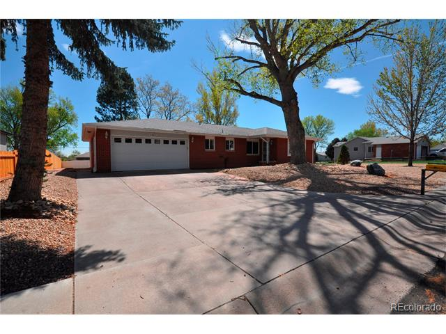 2058 50th Avenue Court, Greeley, CO 80634