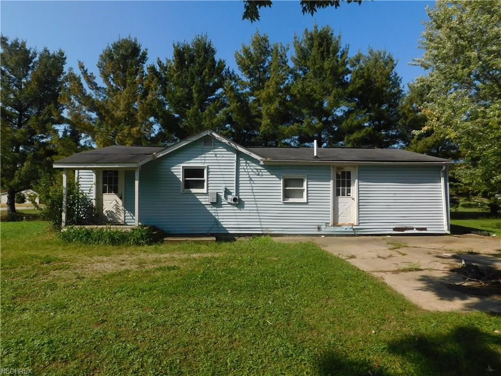 587 Clay St, Jefferson, OH 44047