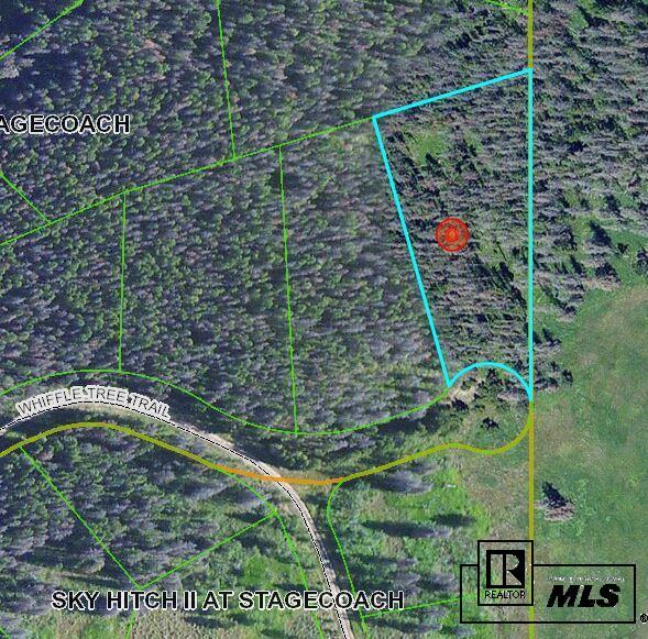 34240 Whiffle Tree Trail, Oak Creek, CO 80467