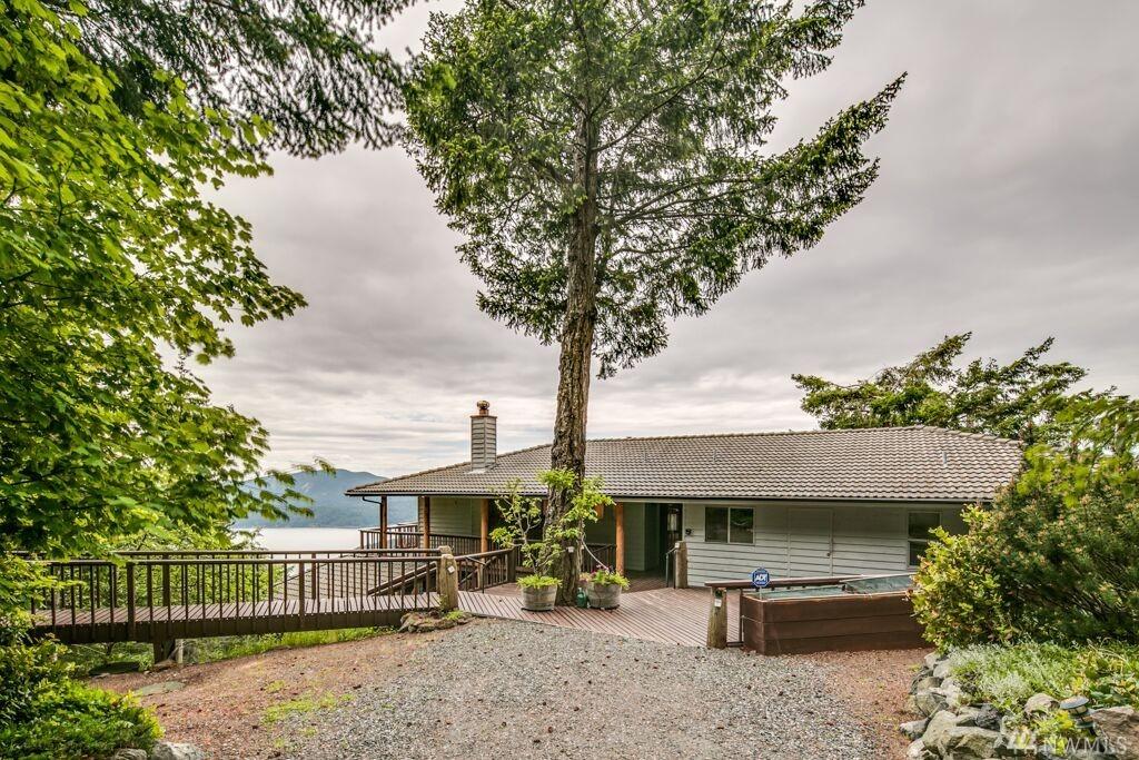 1505 Buck Mountain Rd, Orcas Island, WA 98245