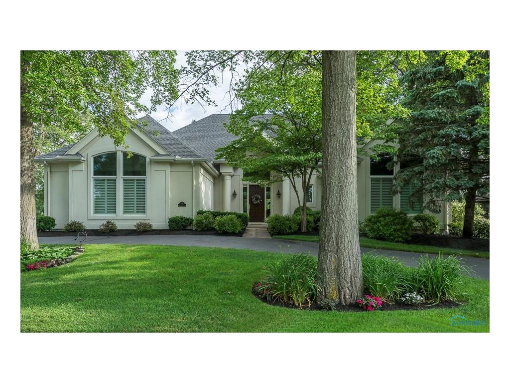 436 PINE VALLEY Road, Holland, OH 43528
