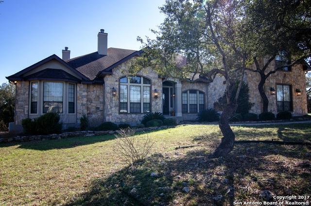 22317 OLD FOSSIL RD, San Antonio, TX 78261