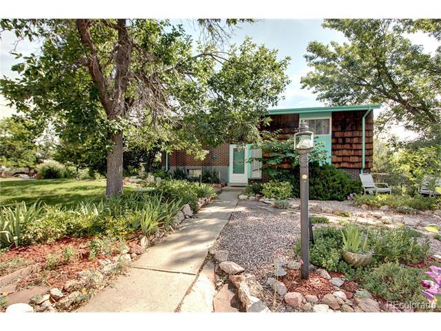 804 S Queen Way, Lakewood, CO 80226